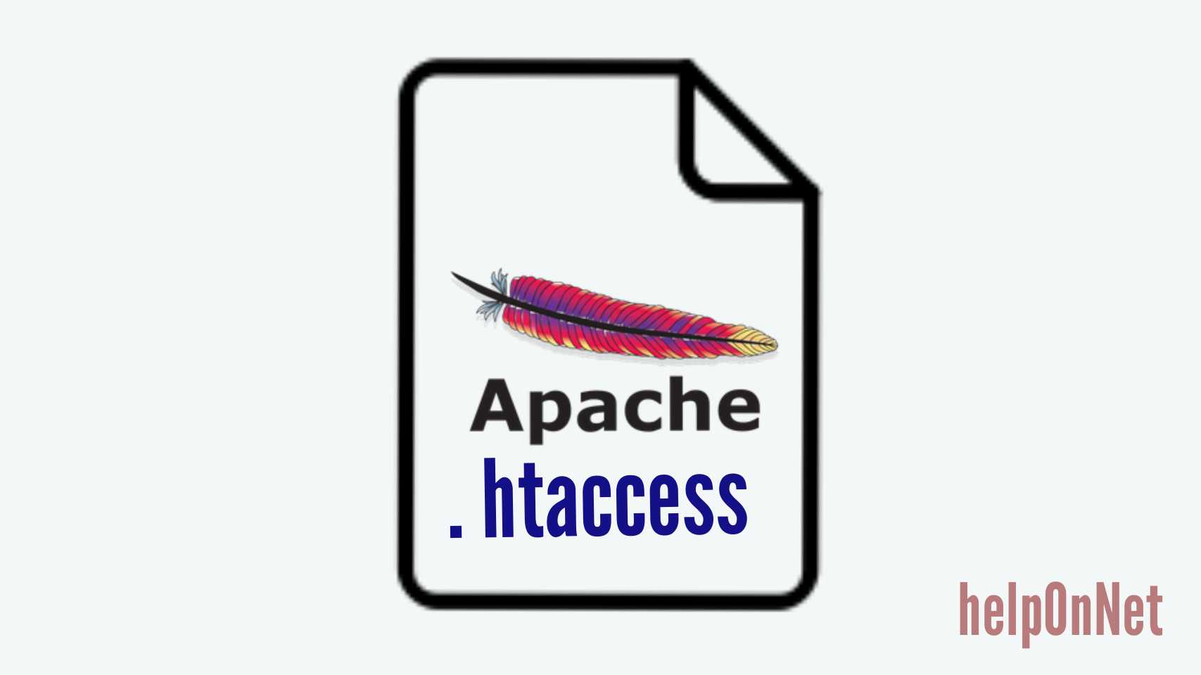 What is an htaccess file